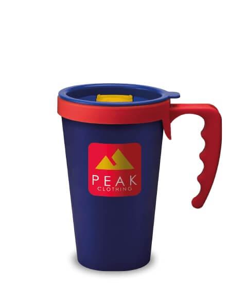 Universal Mugs Tumbler Mug