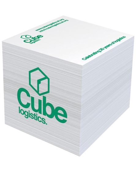 branded block-mate 4a large memo block 55x55