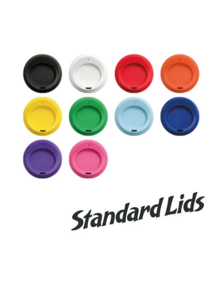 universal mugs standard lid colours