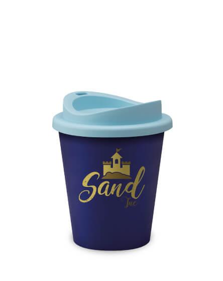 Universal Vending Mugs Dark Blue