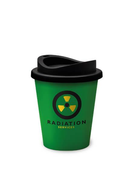 Universal Vending Mugs Green