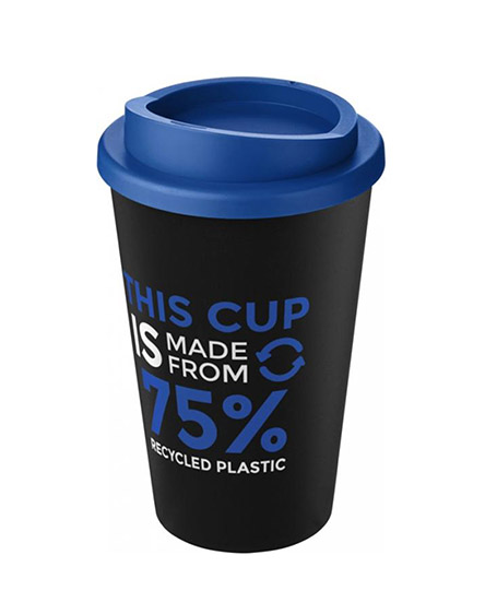 eco recycled reusable mugs