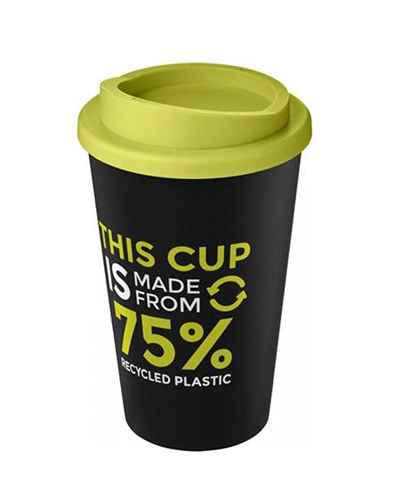 eco recycled reusable mugs