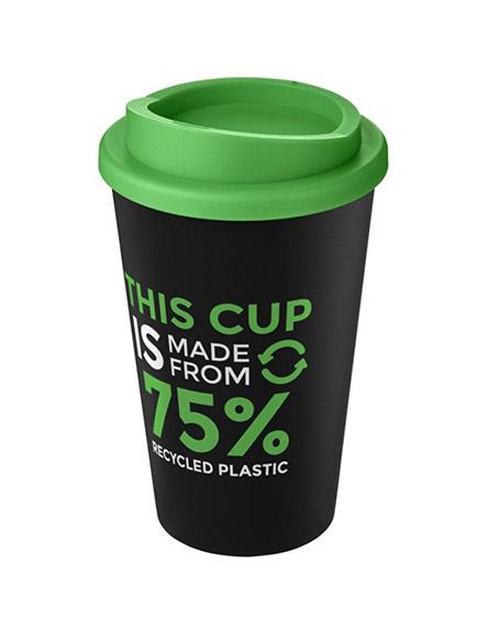 recycled coffee mugs