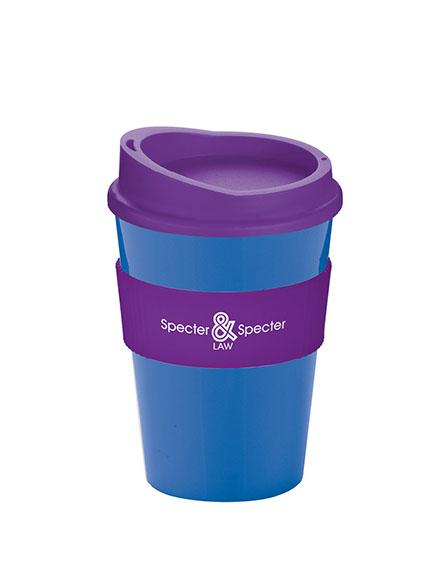 americano medio reusable cups