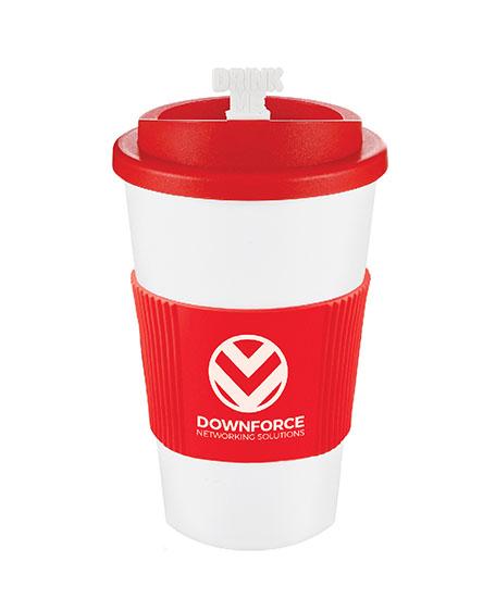 americano thermal travel mugs