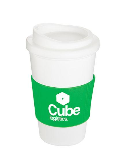 universal mugs branded americano reusable coffee mugs and cups
