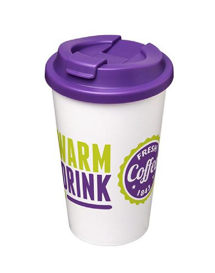 Americano Spill Proof Mugs by Specialist Drinkware Branding Company Universal