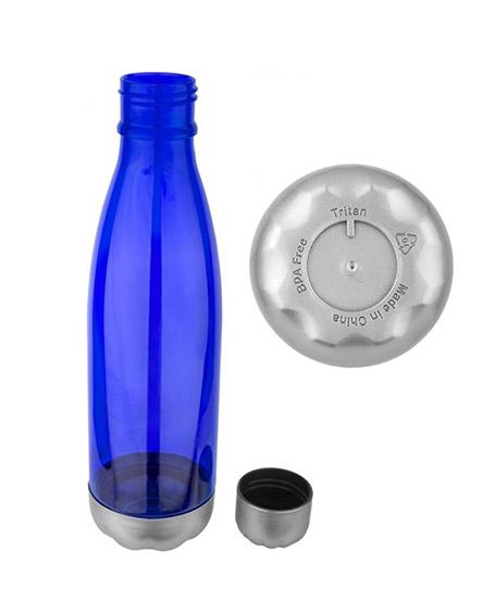 AQUA Tritan branded Bottles