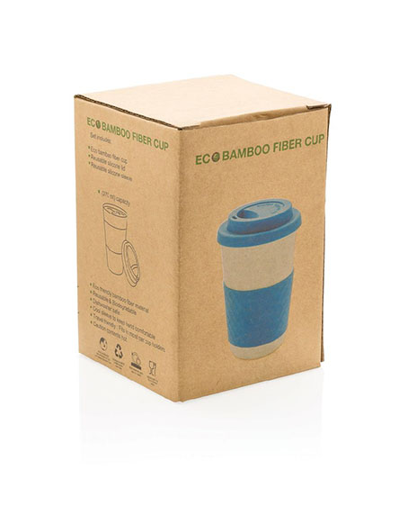 BAMBOO Branded Cups