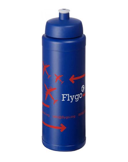baseline 750ml sports water bottles branded Uk and EU