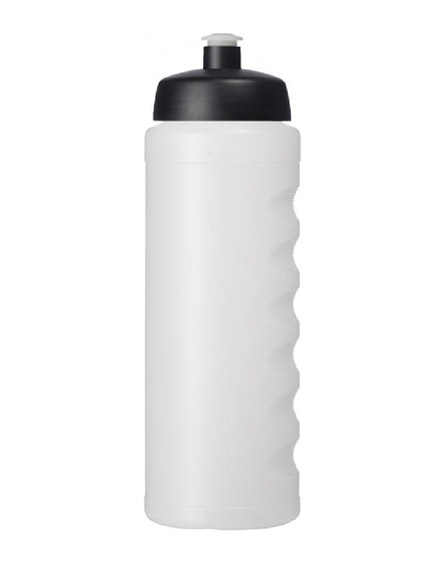 baseline 750ml sports water bottles branded Uk and EU