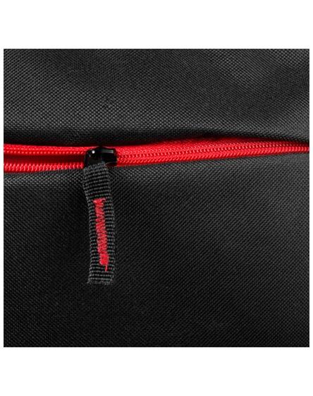 """branded boston 15.6"""" laptop backpack"""