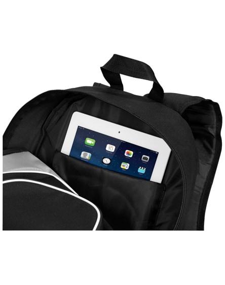 branded branson tablet backpack