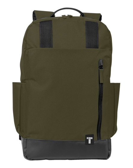 "branded compu 15.6"" laptop backpack"