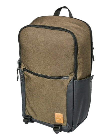 """branded datson 17"""" laptop backpack"""
