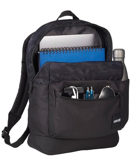 branded founder backpack