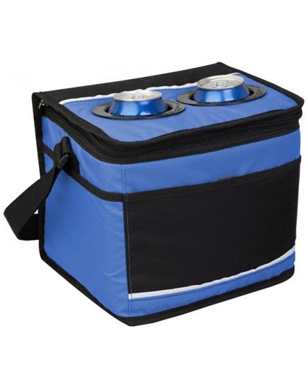 "branded intransit 15.6"" laptop and tablet backpack"