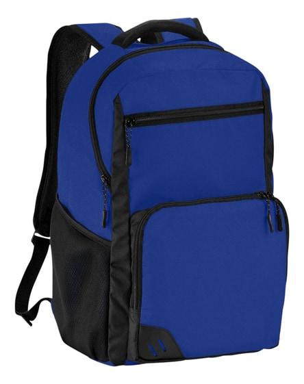 """branded rush 15.6"""" laptop backpack"""