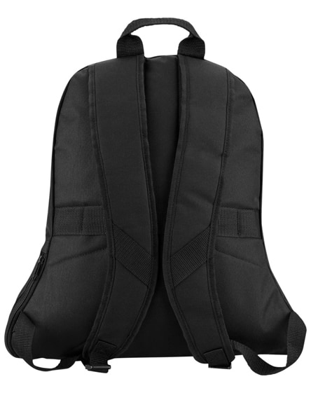 """branded stark-tech 15.6"""" laptop backpack"""