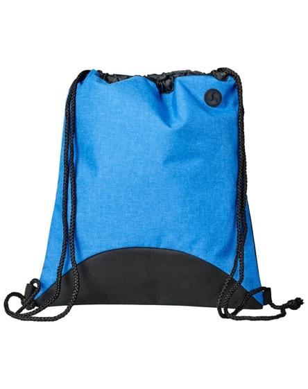 branded street drawstring backpack