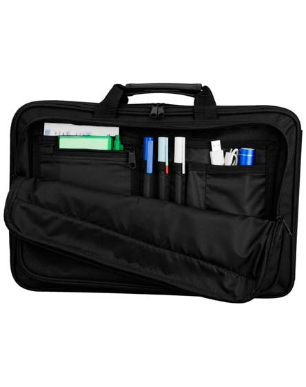 "branded wichita 15.6"" laptop backpack"