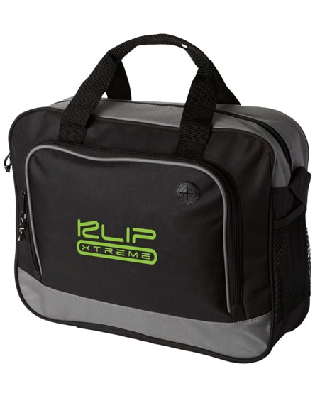 branded barracuda conference bag