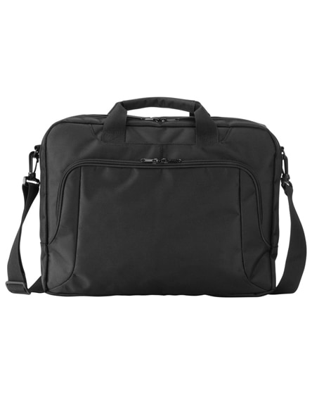 """branded jersey 15.6"""" laptop conference bag"""