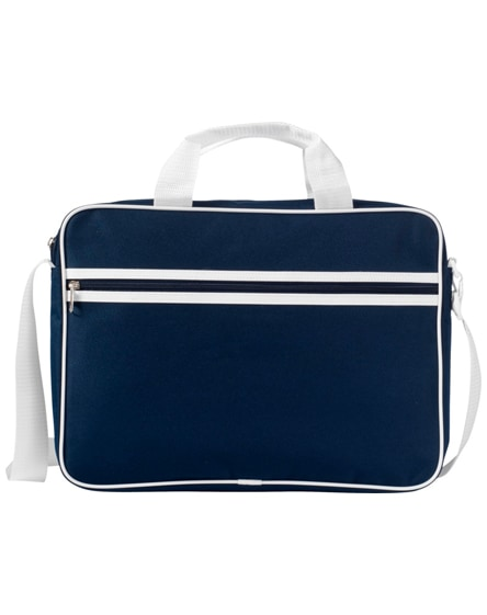 "branded knoxville 15.6"" laptop conference bag"
