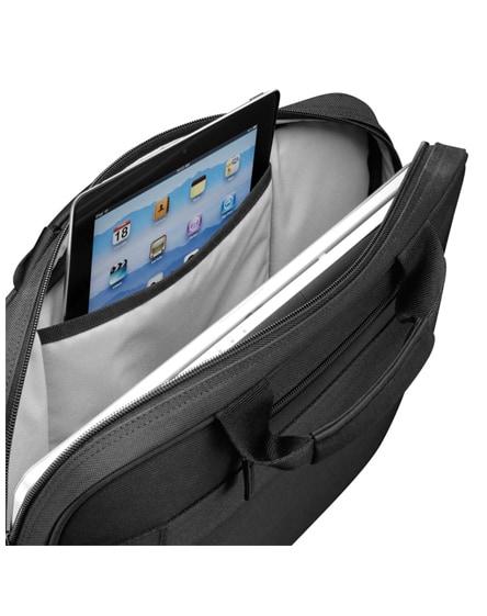 "branded logan 15.6"" laptop and tablet case"