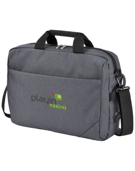 "branded navigator 14"" laptop conference bag"