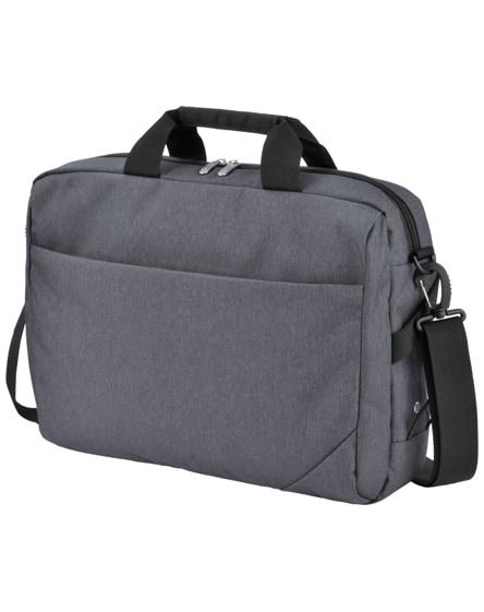 """branded navigator 14"""" laptop conference bag"""