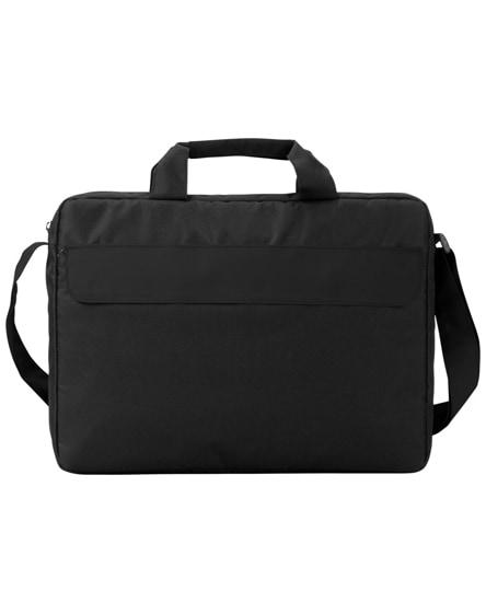 "branded oklahoma 15.6"" laptop conference bag"