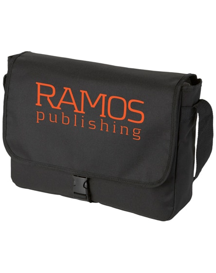 branded omaha shoulder bag