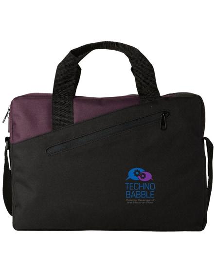 branded portland conference bag