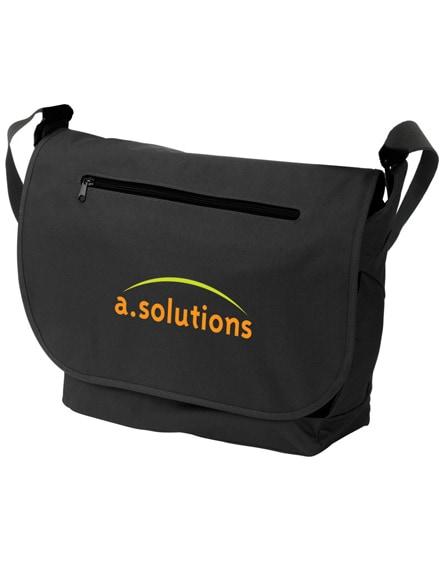 """branded salem 15.6"""" laptop conference bag"""