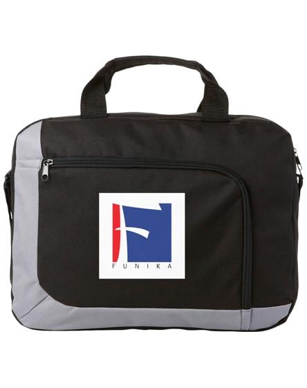 branded san francisco conference bag