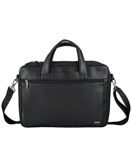 """branded sendero 15"""" laptop briefcase"""