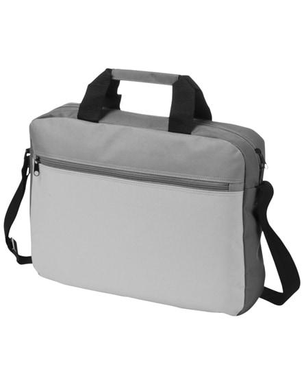 branded trias conference bag