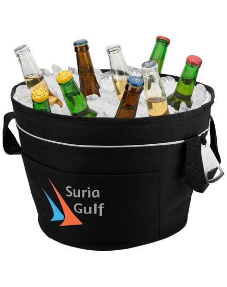 branded bayport collapsible xl cooler tub