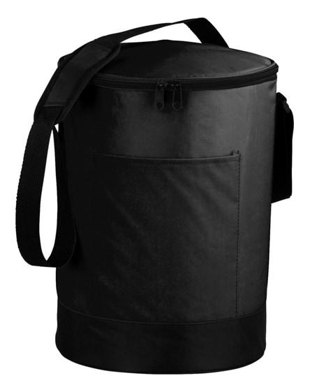 branded bucco barrel cooler bag