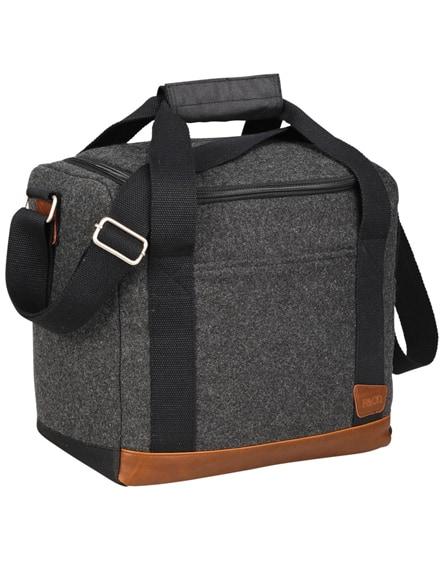 branded campster 12-bottle cooler bag