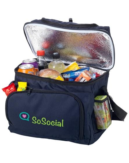 branded gothenburg cooler bag
