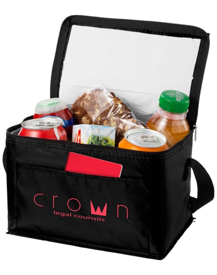 branded kumla slash pocket lunch cooler bag
