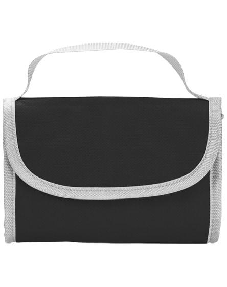 branded lapua non woven lunch cooler bag