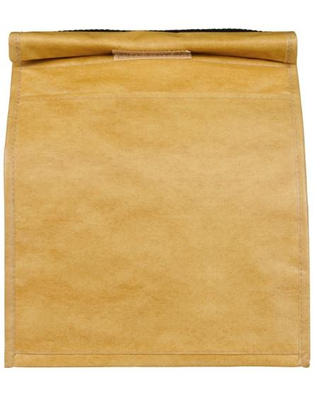 branded papyrus large cooler bag