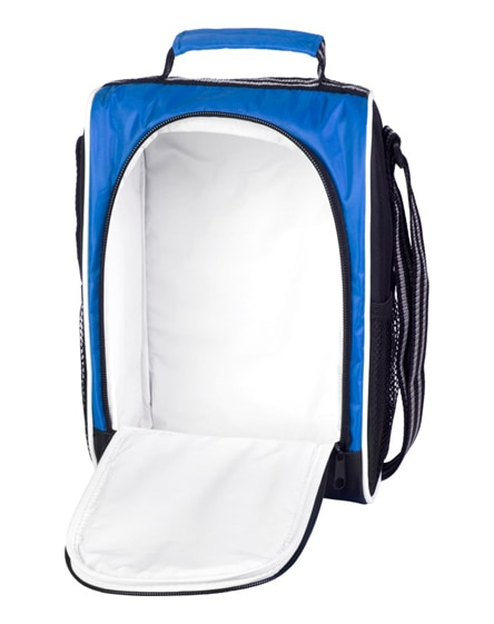 branded sporty insulated lunch cooler bag