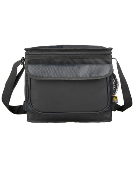 branded taron 9-can traveller cooler bag