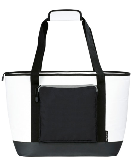 branded titan 3-day thermaflect cooler bag