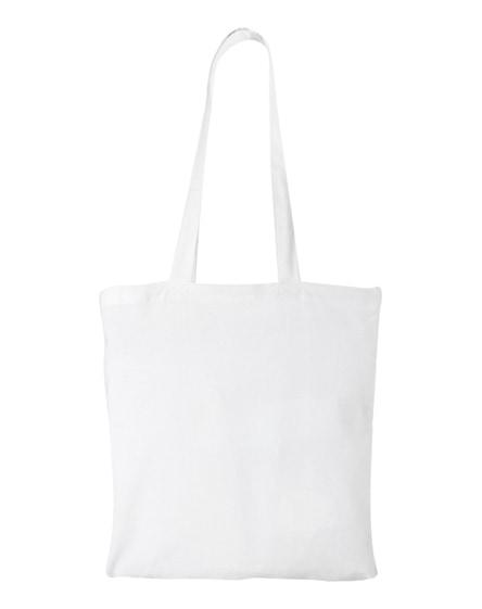 branded peru 180 g/m² cotton tote bag